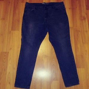 Old Nave Gray Sweet Heart Jeans